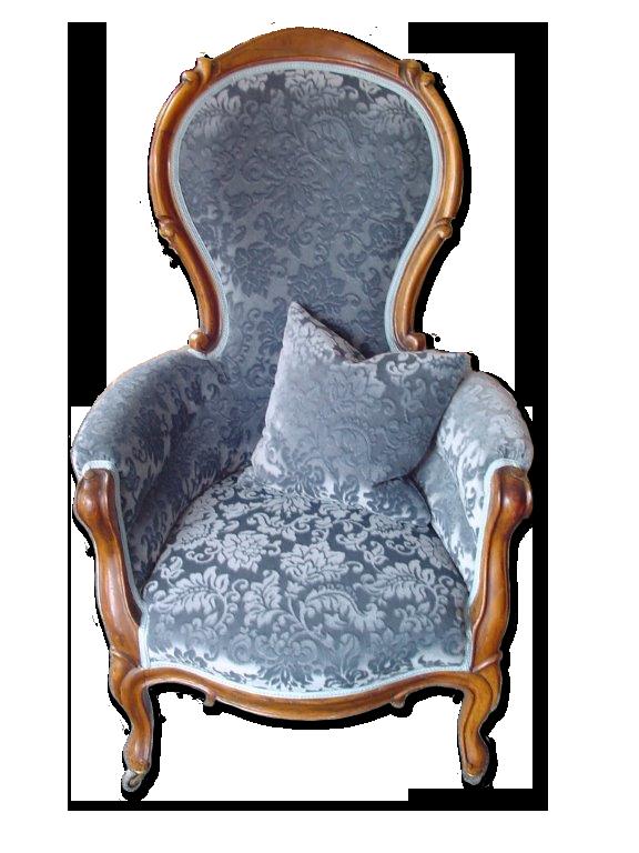 klassische Polsterwerkstatt Sesssel neu gepolstert GS-Polster