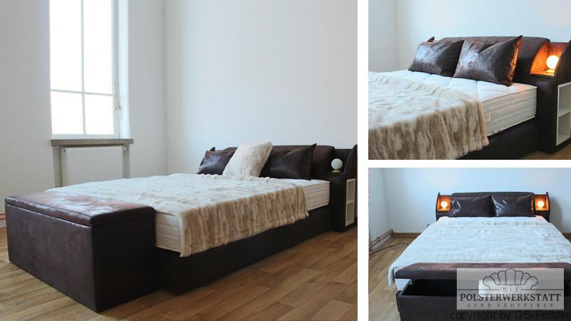 polstermanufaktur gs polster. Black Bedroom Furniture Sets. Home Design Ideas
